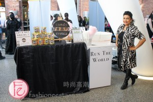 Candy Crate Events at Run The World 2019 Fashion Show & Night Market 2019 Female Female Entrepreneurs & Women Empowerment