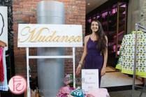 """mudança at Run The World 2019 Fashion Show & Night Market Female Entrepreneurs & Women Empowerment"