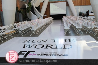 Candy Crate Events at Run The World 2019 Fashion Show & Night Market Female Entrepreneurs &Women Empowerment
