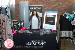 MoXrano at Run The World 2019 Fashion Show & Night Market 2019 Female Entrepreneurs & Women Empowerment