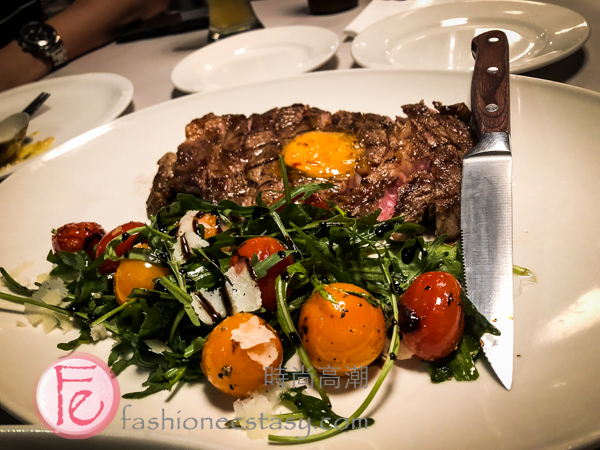 美國肋眼牛排 ($920)/ USDA Choice American Rib Eye Steak ($920)