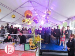 Moonlight Gala 2019: McMichael Canadian Art Collection