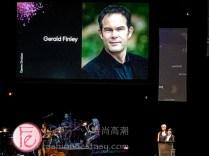 Gerald Finley winner of Dora Mavor Moore Awards 2019: Opera Division