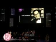 Japhy Weideman at Dora Mavor Moore Awards,2019: Musical Theatre Division