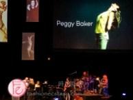 Silver Ticket Award winner Peggy Baker, Dora Awards 2019