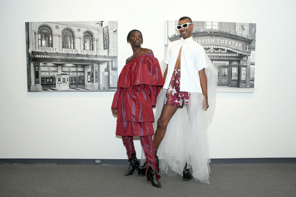 Malia Indigo REPRESENTATION- A Conversation on Fashion and Intersectionality