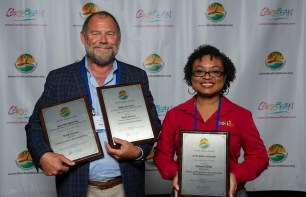 Caribbean Tourism Organization (CTO) Media Day in Toronto