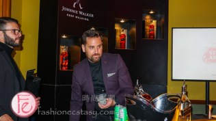 Mongrel House Event by Mongrel Media at TIFF 2019 Toronto International Film Festival 2019 - Johnnie Walker booth