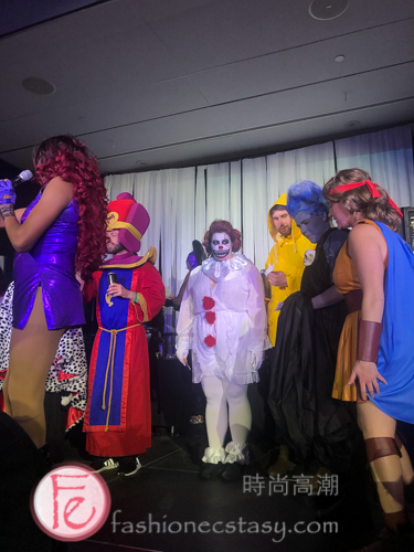 TIFF Boombox 2019 - Toronto's best Halloween Bash during TIFF Toronto international film festival gala