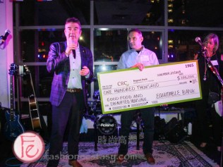 TCRC Annual Street Eats Fest 2019 Toronto Fundraiser in Support of CRC– Regent Park Community Food Centre raised over $255,000 for those in need 2019多倫多CRC年度籌款活動為低收入戶及飢餓居民成功募集$255k加幣幫助需要的人