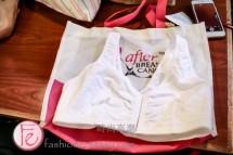 ABC Thrive Package Unboxing - ABC mastectomy bra - ABC乳癌術後救援包開箱 - 充滿愛的聖誕節