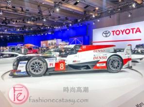 2020 Canadian International AutoShow CIAS20 / 2020年加拿大國際車展CIAS20
