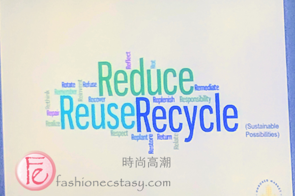 "Unboxed Market's ""Rs"" of sustainable life: reduce, reuse, recycle, return, respect, relate, replenish, remediate, recover, rot, responsibility, realize, reflect, rethink"