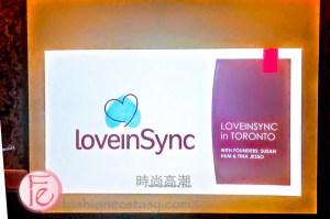 LoveinSync dating app launch