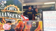 Tdot's Naansense at Food TRUCK'N Canada Day Festival 2020