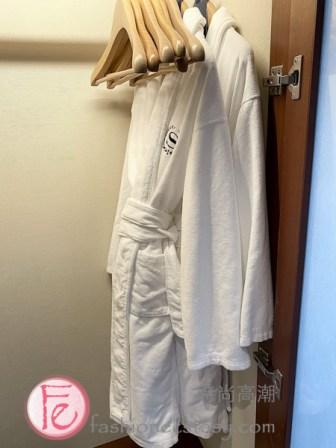 殘編台北喜來登五星大飯店浴袍/ Sheraton Grand Taipei Hotel bathrobes