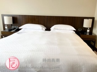 殘編台北喜來登五星大飯店住宿體驗/ Review - My Stay at Sheraton Grand Taipei Hotel