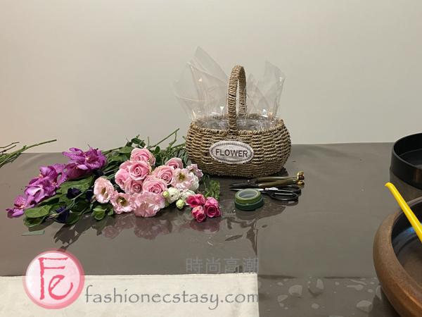 舞花 - Flower Arrangement