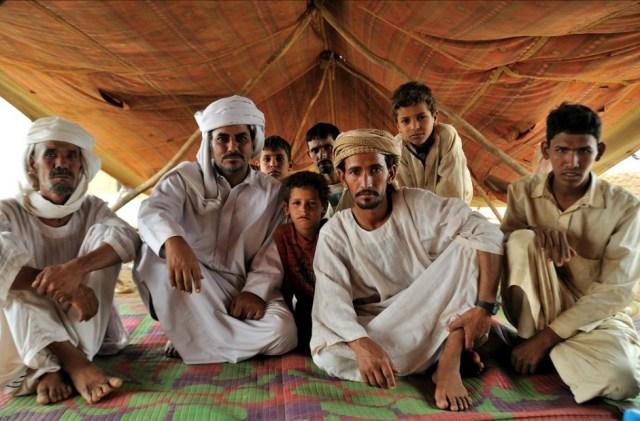 巴林人 / Bahraini people