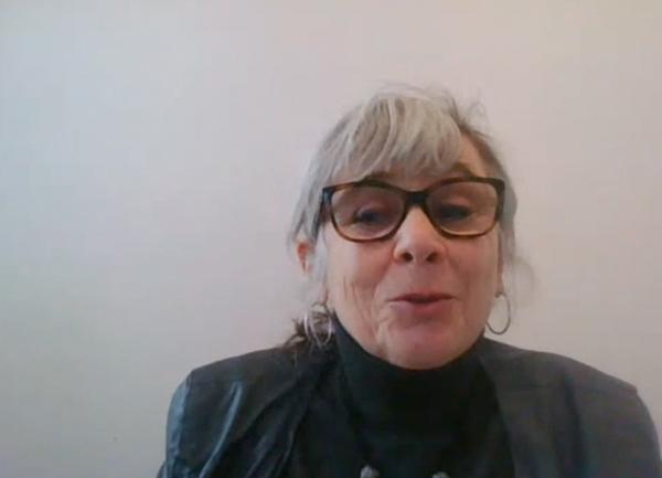 Marie Andreé Boucher. Atout France Responsable Presse / PR