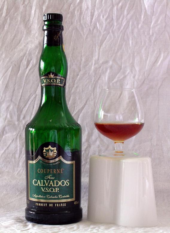 Calvados / Calvado卡爾瓦多斯蘋果白蘭地酒