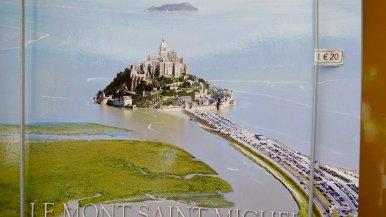 inside Mont-Saint-Michel / 聖米歇爾山 (2011)