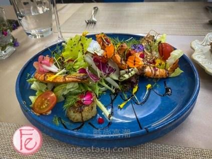 專業、好吃,米其林還沒發現的淡水新市鎮安唐帝諾義式餐廳食記 / Andantino Italian restaurant, Tamsui Review, A Gem with Superb Professionalism Yet to be Discovered by The Michelin Guide