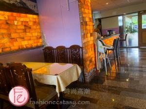 馬莎菈印度餐廳環境 / Masala-Zone Restaurant Environment