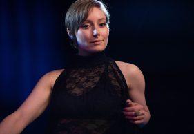 Cailleah Scott-Grimes director of Between Us