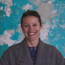 Charlotte Evans, director of OK Chloe