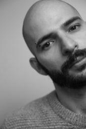 Hadi Moussally, director of Bellydance Vogue