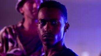 Homegoing, Narrative directed by Carlton Daniel Jr at Inside Out 2SLGBTQ+ Film Festival 2021