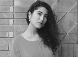 Sana Zahra Jafri, director of Happy Marraige