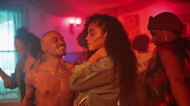Sunday's Child, Narrative directed by Maisie Richardson-Sellers at Inside Out 2SLGBTQ+ Film Festival 2021