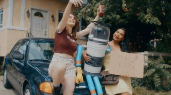 Trashy Booty, Narrative directed by Iris Devins at Inside Out 2SLGBTQ+ Film Festival 2021