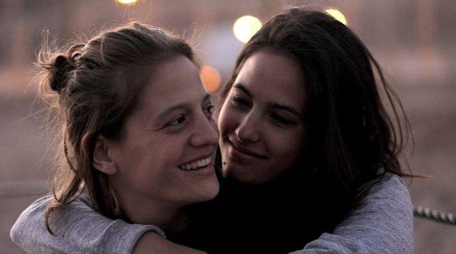 Two at 2SLGBTQ+ Film Festival 2021