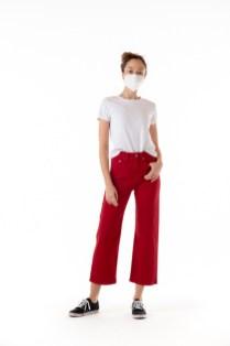 Fidelity Denim 2021 Womenswear jeans