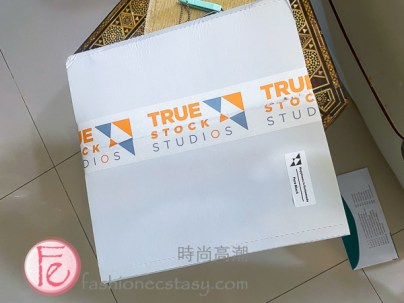True Stock Studios packagig- Quality gorgeous Handmade Carved wooden art and holiday decorations inspired by the good vibrations of life