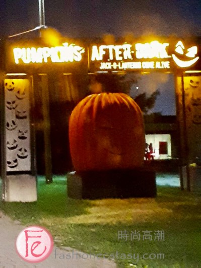 Pumpkins After Dark Halloween Drive-in Event - A fun in-Car Safe and Fun Event Supporting Canada's Frontline Workers