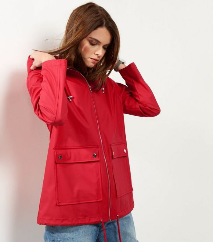 red-matte-anorak