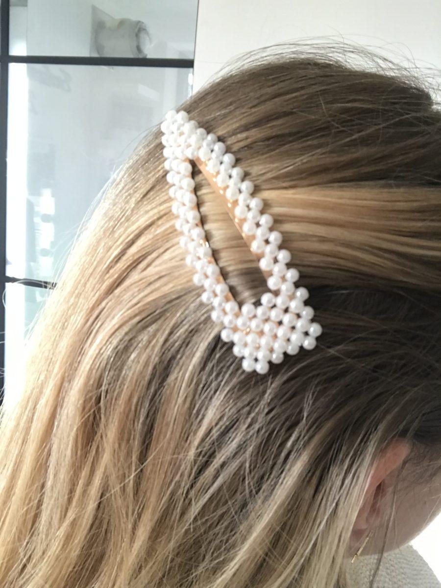 Haarspeld