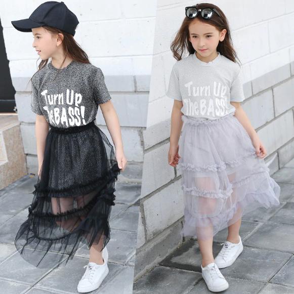 30 Model Baju Anak Perempuan Terbaru (Lucu & Rekomendasi