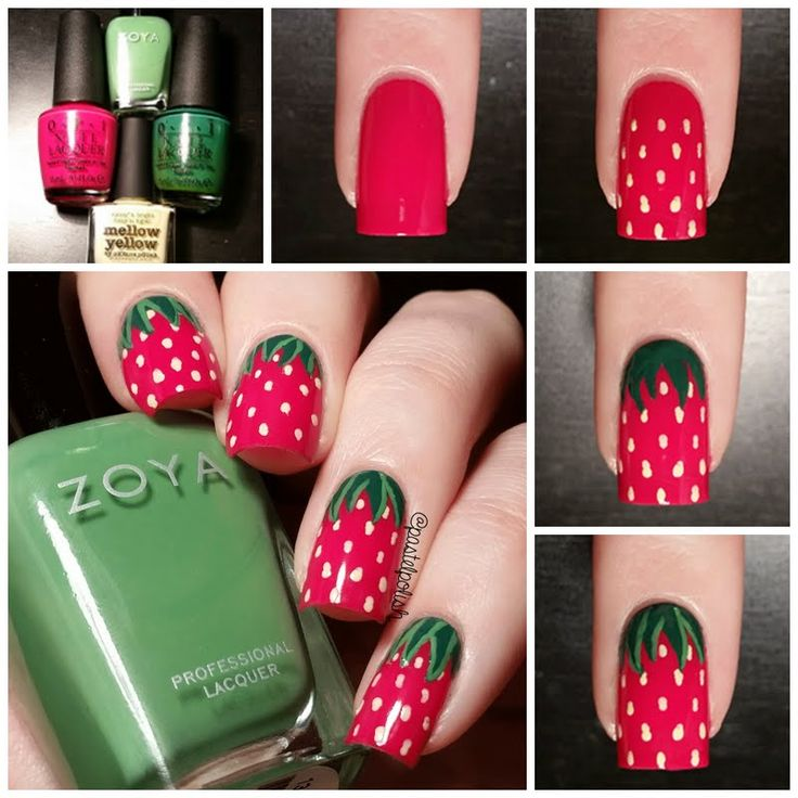 Best Diy Nail Art Tutorials 2017 For Beginners