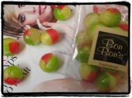 I'm loving retro sweets right now- Rosie Apples!