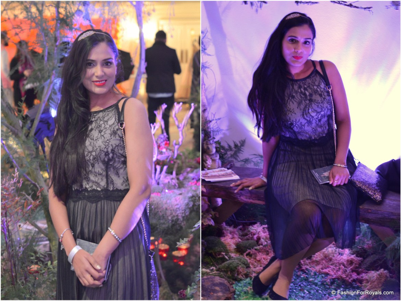 Zita Elze Aashni&Co-Wedding-Show