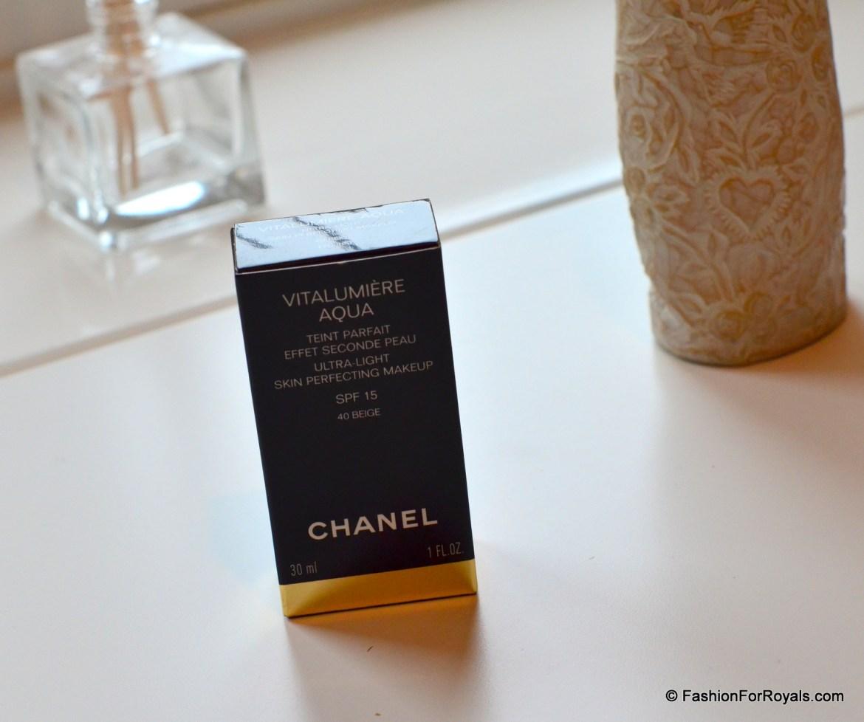 Chanel-VitaLumiere-Foundation-40-Beige