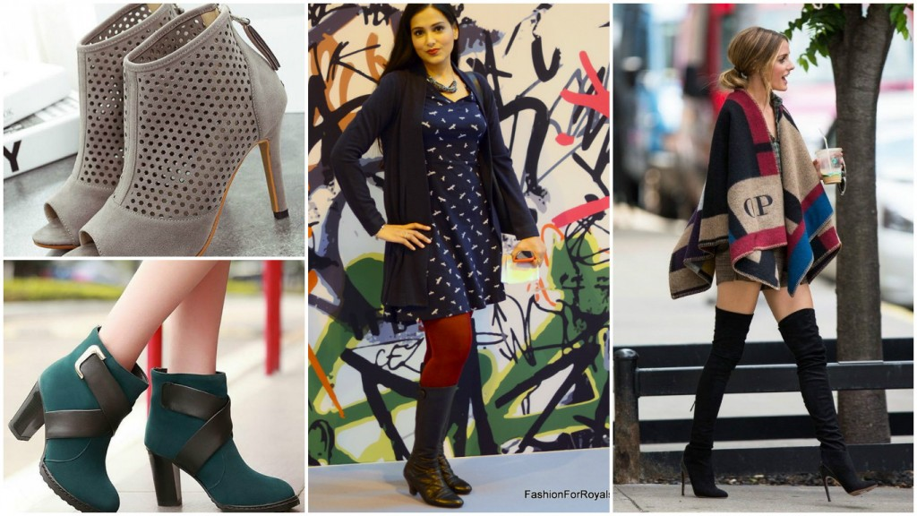 Boots-in-Trend