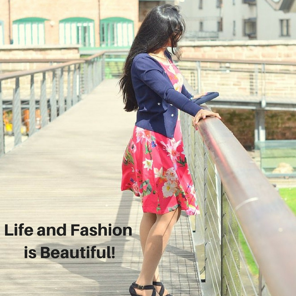 Life and Fashion is Beautiful