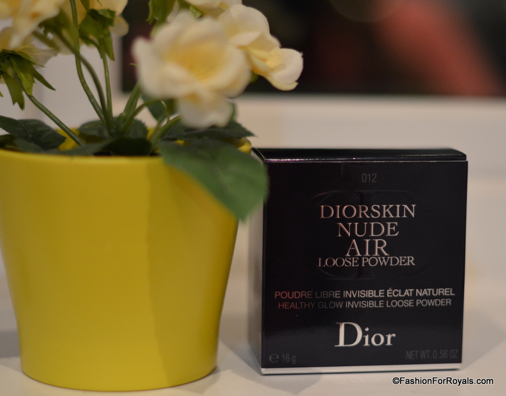 Diorskin Nude Air Healthy Glow Invisible Loose Powder-3