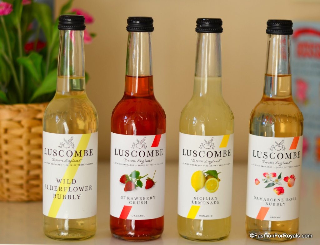 Luscombe-Drinks